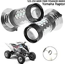 Yamaha RAPTOR 700 700R 2015-2019 FMF Power Bomb Header Head Pipe