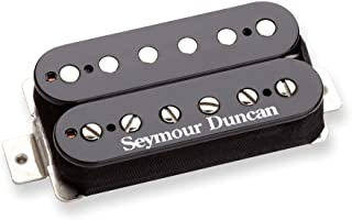 Seymour Duncan SH-16 59Custom Hybrid Humbucker Pickup Black Bridge