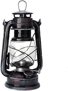 Hurricane Lantern Lamp Vintage Style Kerosene Lamp Classic Retro Oil Lamp Kerosene Citronella