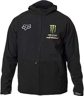 Fox Racing Monster/Pro Circuit Bionic Jacket (XX-Large) (Black)