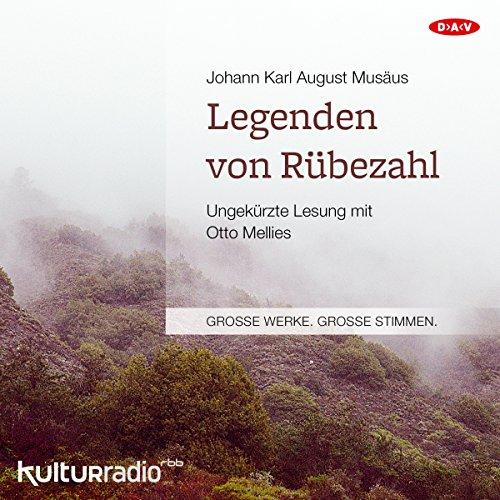 Legenden von Rübezahl Titelbild