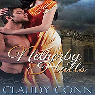 Netherby Halls                   By:                                                                                                                                 Claudy Conn                               Narrated by:                                                                                                                                 Jane Farnham                      Length: 6 hrs and 8 mins     32 ratings     Overall 4.4