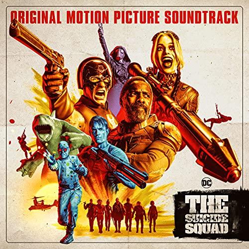 The Suicide Squad (Original Motion Picture Soundtrack) [Explicit]