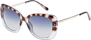 Polaroid Square Women's Sunglasses - PLD 4044/S-O70-53Z7-53-20-140mm