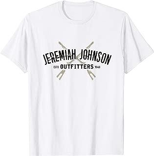 Jeremiah Johnson Outfitters T-Shirt