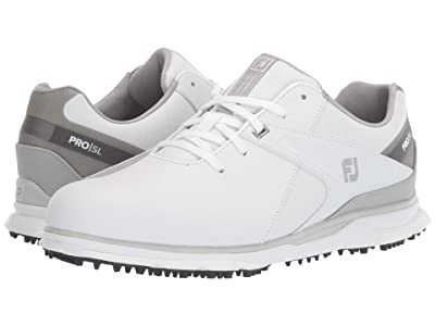 FootJoy Pro SL (White/Grey) Men