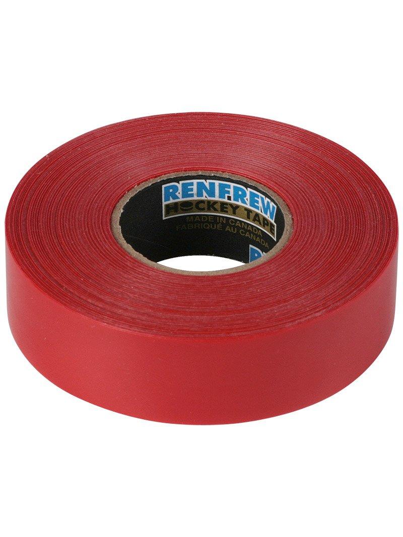 1 x 30m Color Choice Renfrew Scapa Colored Polyflex Shin//Sock Hockey Tape