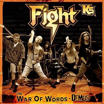 The War Of Words Demos