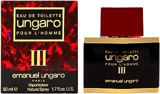 Ungaro III By Ungaro For Men. Eau De Toilette Spray 1.7 OZ