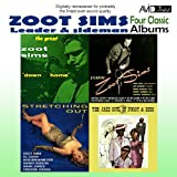 Four Classic Albums (Stretching Out / Starring Zoot Sims / Down Home / The Jazz Soul of Porgy and Bess) [Remastered]