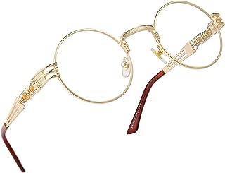 Best metal steampunk glasses Reviews