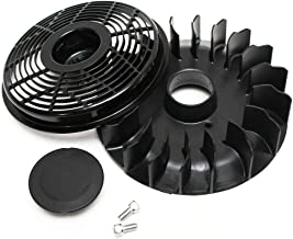 Briggs & Stratton 796200 Fan Flywheel Genuine Original Equipment Manufacturer (OEM) Part