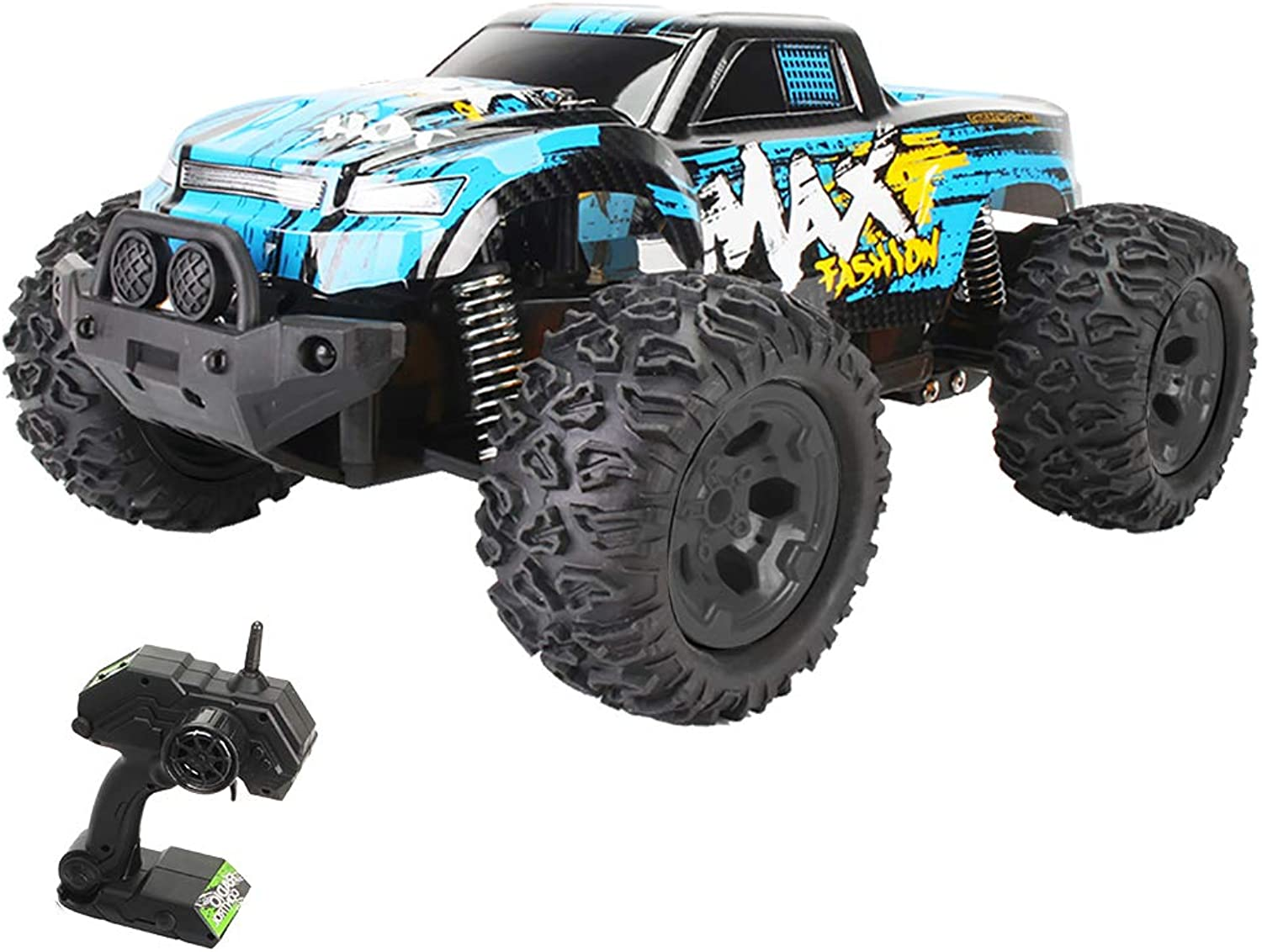 Goolsky KYAMRC 1212B 2.4G 1 12 RC OffRoad Car Crosscountry Vehicle RC Toy Gift for Kids Outdoor Play