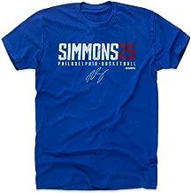 500 LEVEL Ben Simmons Shirt - Philadelphia Basketball Men's Apparel - Ben Simmons Simmons25