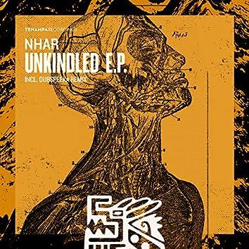 Unkindled