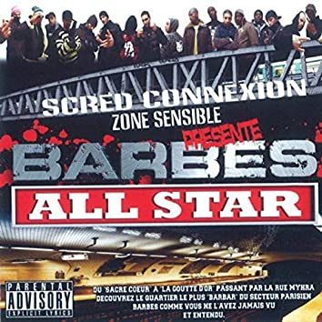 Barbes All Star