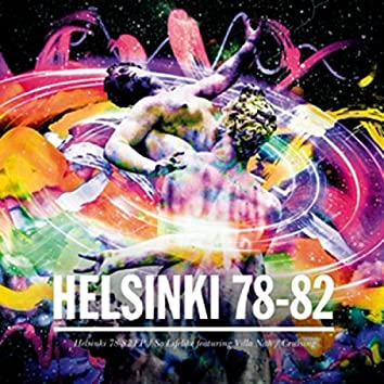 Helsinki 78-82 EP