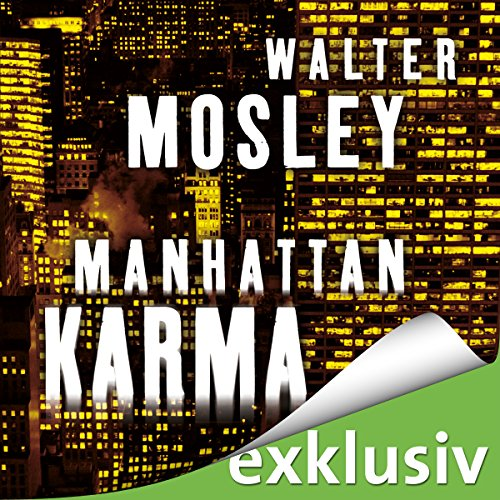 Manhattan Karma cover art