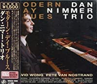 Modern Day Blues by Dan Nimmer (2010-06-02)