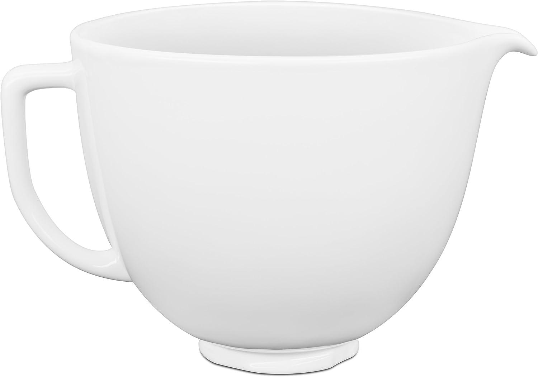 Exklusiv Keramikschüssel 4,7 Ltr Confetti Sprinkle 5KSM2CB5PCS KitchenAid