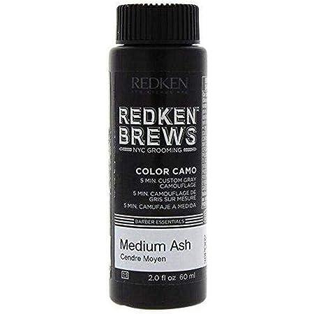 Redken, Coloración permanente, 60 ml: Amazon.es: Belleza