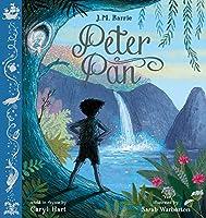 Peter Pan (Nosy Crow Classics)