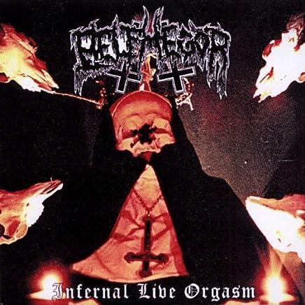Infernal Life Orgasm