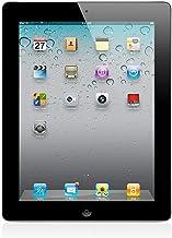 (Renewed) Apple iPad 2 MC769LL/A 9.7-Inch 16GB (Black) 1395 -