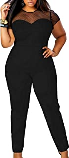 3061701f451 Amazon.ca  4X - Jumpsuits   Rompers   Women  Clothing   Accessories