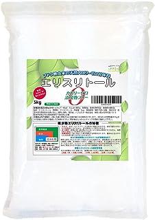 LOHAStyle(ロハスタイル)エリスリトール 5kg