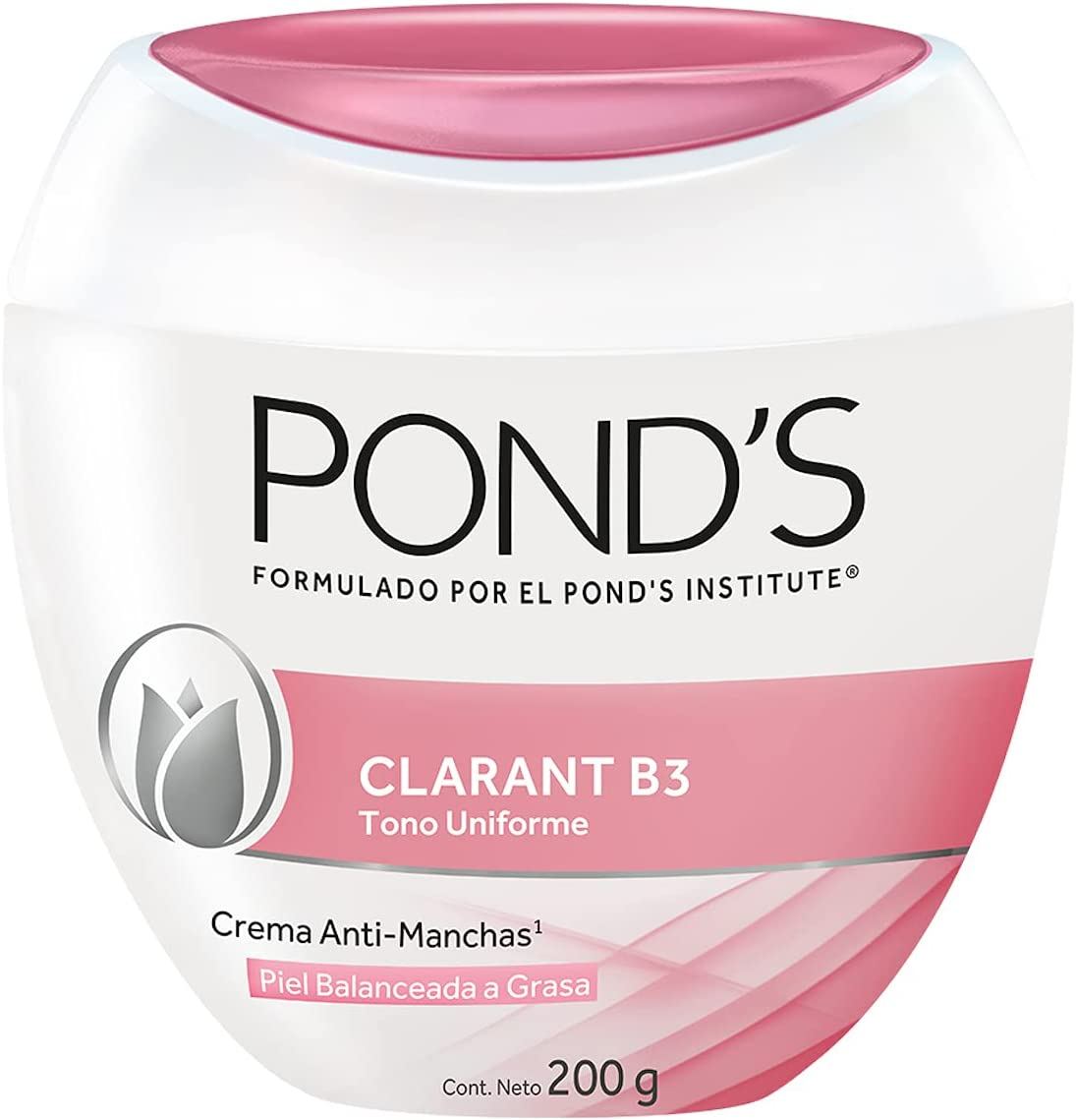 Ponds Clarant B3 Crema Correctora Anti-Dark Spot Normal a ...