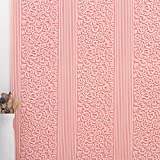 Papel Pintado 3d, Papel De Pared Decorativo 70 X 70 Cm, Autoadhesivo, De Espuma De Polietileno, Para Cocina, SalóN, Dormitorio, Fondo, DecoracióN Del Hogar, 10/20/30 Pieces(E10pcas)
