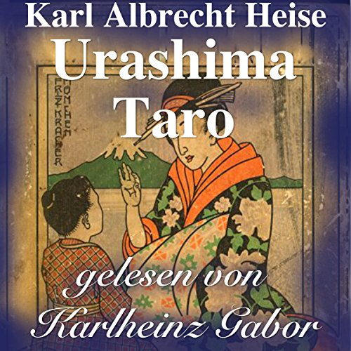 Urashima Taro cover art