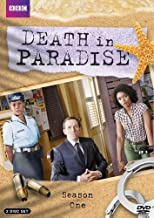 Best death in paradise series 4 dvd Reviews