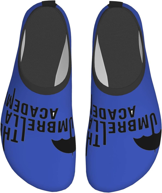 HION XU The Umbrella Academy Fort Worth Mall Mens Water Barefoot Womens Kansas City Mall Shoes Qu
