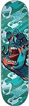 SANTA CRUZ Tabla Skateboards: Primary Hand Hard Rock Maple 8.0