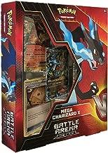 Pokemon TCG: Mega Charizard X Battle Arena Deck
