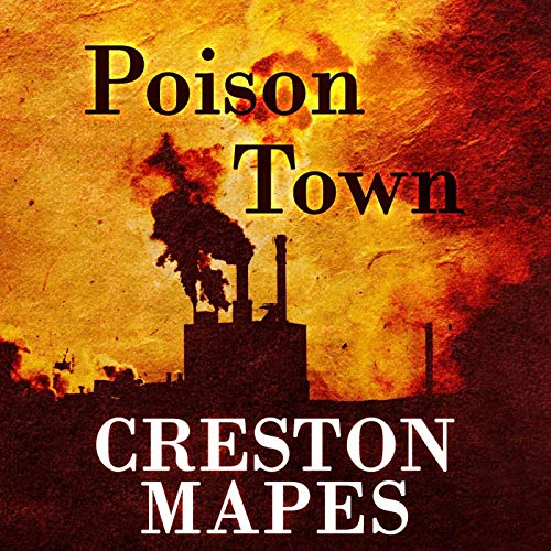 Poison Town cover art