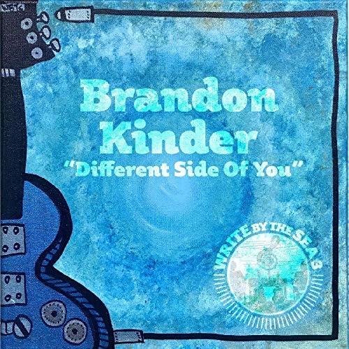 Brandon Kinder
