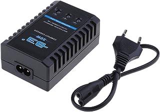 Sharplace B3 2S 3S Li ion 7.4V 11.1V 20W Battery Balance Compact Charger 110 240V AC