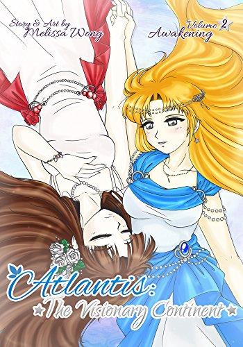 Atlantis: The Visionary Continent: Volume 2 -- Awakening (English Edition)