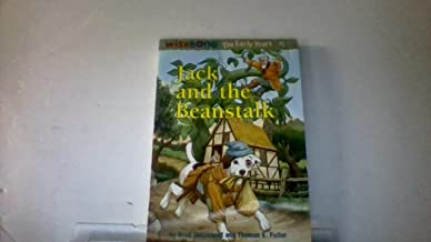 Wishbone the Early Years - #1 Jack and the Beanstalk