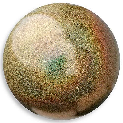 Pastorelli~Glitter HV - Pelota de Gimnasia Rítmica (18 cm)