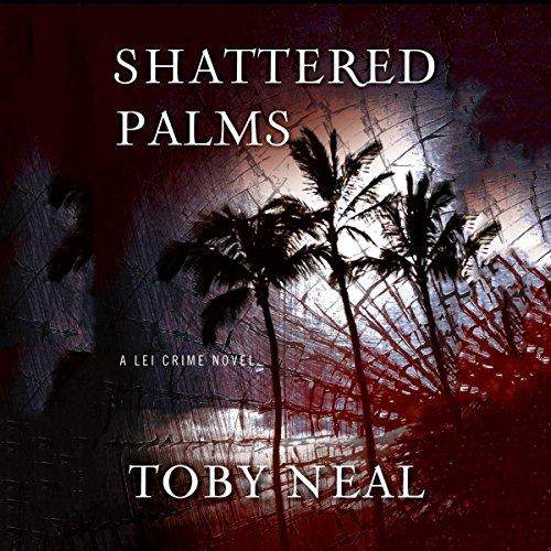 Shattered Palms cover art