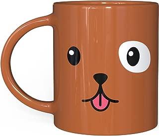 The Puppy Dog Mug
