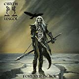 Forever Black (Digipack)...