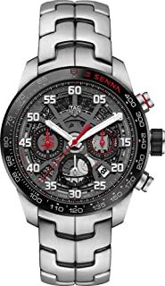 Carrera Senna Special Edition Men's Watch CBG2013.BA0657