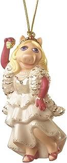 Lenox Kiss Me Kermie, Christmas Ornament