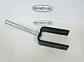 Replacement Fork for Bush Hog Finish Mowers Part Number 88695