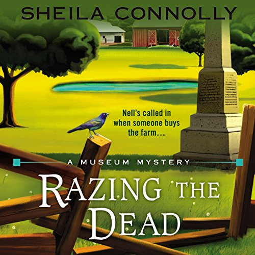 Razing the Dead cover art